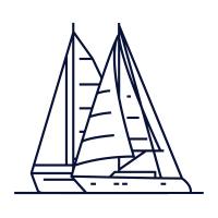 Nutzung Schwesterschiffe