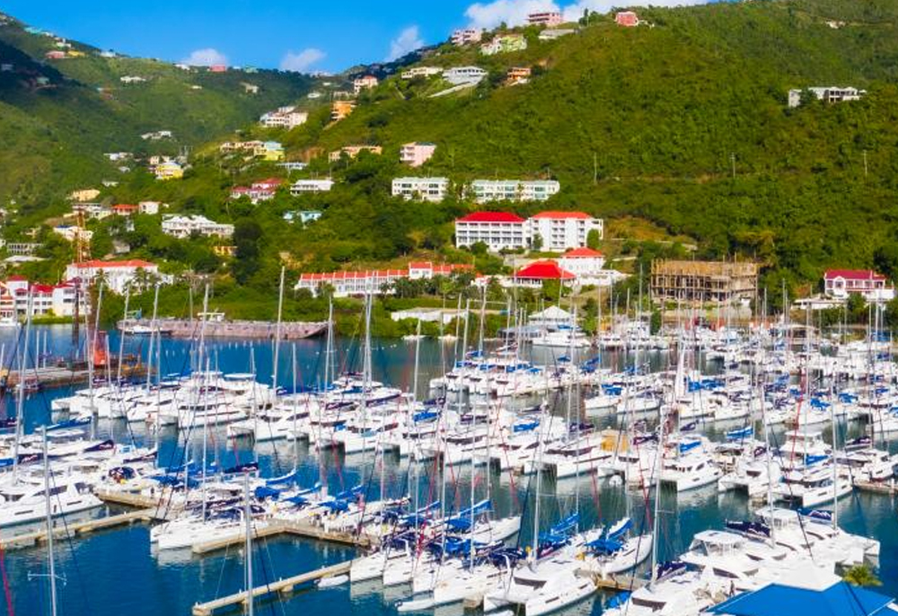 Tortola-Advantage